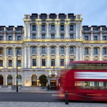 Hotel Sofitel London St. James